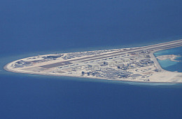 The South China Sea Conundrum for the United States
