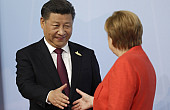 China and Germany: So Far, Yet So Close