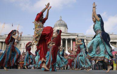 Has Caste Discrimination Followed Indians Overseas?