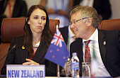 In Government, New Zealand Labor Party Softens Stance on Trade