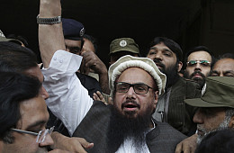 Pakistan Arrests Suspected Mastermind of 2008 Mumbai Attacks