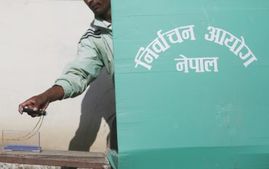 Why India and China Are Watching Nepal's Elections