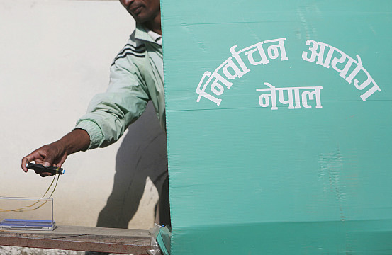 Why India and China Are Watching Nepal's Elections | The Diplomat