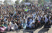 Who Benefits From Pakistan's Sit-Ins?