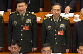 The Mysterious Death of a Chinese General