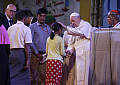 Pope Francis Wades Into the Rohingya Crisis