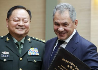 Russia-Vietnam Military Ties in the Spotlight