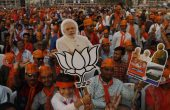 Could 3 Young Men Upstage Modi's 'Development' in Gujarat?