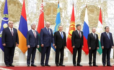 Are Kazakhstan and Kyrgyzstan on the Path Back to Brotherly Relations?