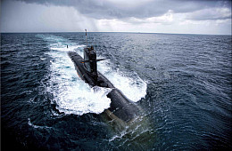 India's Submarine Fleet Still Lacks Modern Heavyweight Torpedoes