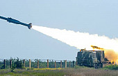 India Successfully Test Fires Supersonic Surface-to-Air Missile