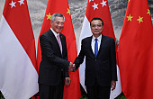 Can Singapore Foster ASEAN-China Cooperation on the South China Sea?