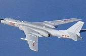 China's Air Force Holds Drills Near Japan, South Korea and Taiwan