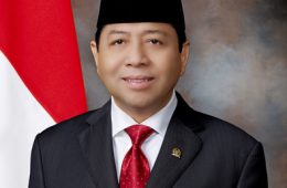Indonesia's Setya Novanto Continues to Be Mired in Scandal