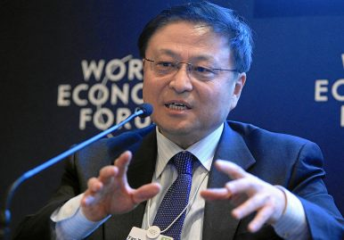 Yan Xuetong on How Germany and China Should Rethink the Global Order