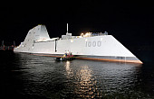 US Navy's Most Advanced Destroyers to Get New Primary Anti-Ship Mission