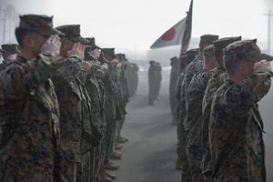 US, Japan Kick off Joint Military Exercise