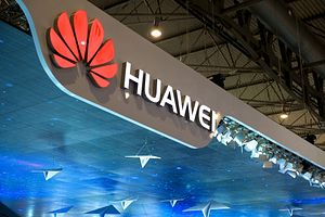 Under Pressure in the West, Huawei Looks to South Asia