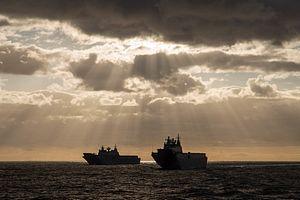 Realizing Australia's Defense Export Dreams