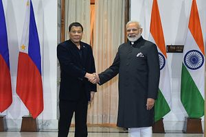 India and the Philippines: A New Chapter in Defense Ties?