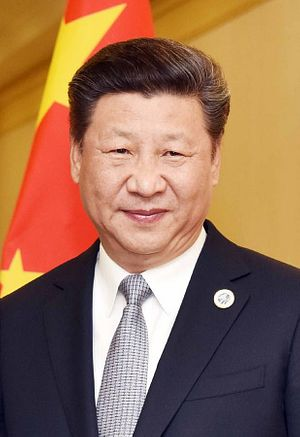 Xi Stresses the Party's Absolute Leadership Over Political and Legal Work