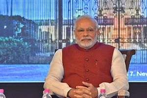 What Modi Didn't Say About India Energy Challenges