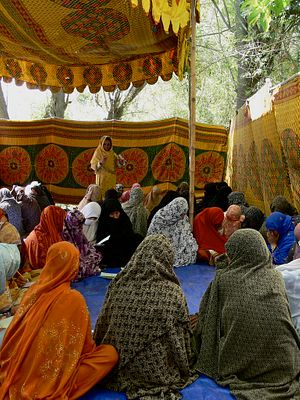 Pakistan's Jirgas and Women's Rights