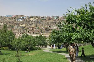 What Living in Kabul Is Really Like