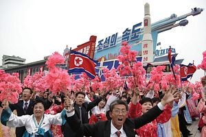 Why North Korea Is Likely Planning a Satellite Launch in 2018