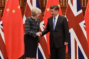 Britain's China Challenge