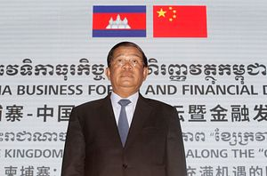 China Spy Network Targets Cambodia Ahead of Elections: Report