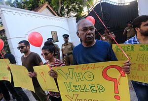 Free Speech Murdered in Maldives