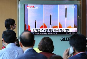 The Fog of Peace and Limited Strikes on North Korea