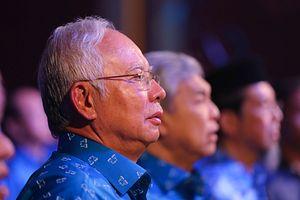 How Will Malaysia's Najib Razak Fare in 2018?