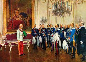 What Austria's Emperor Franz Joseph Can Teach Trump About War With North Korea