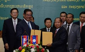 What's Next After the New Cambodia-Laos Border Tensions?
