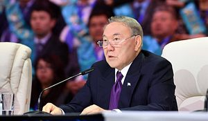 With Media Law Amendments, Kazakhstan Deals a Blow to Press Freedom