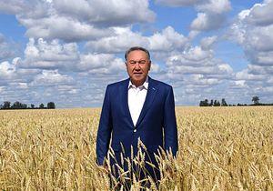 Trump to Host Kazakh President Next Week