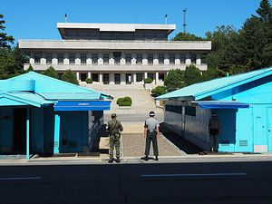 What Experts Think of the Inter-Korea Talks