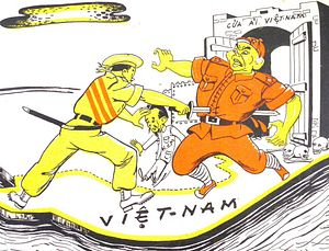 The True Origin of the Term 'Viet Cong'
