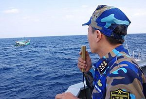 Vietnam-Thailand Naval Ties in the Spotlight with Joint Patrols