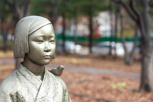 thediplomat.com: Before #MeToo, There Were the 'Comfort Women'
