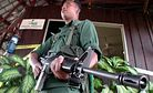 Eastern Sabah: Malaysia's Frontline Against Militancy