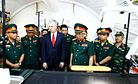 What's in Vietnam's New Peacekeeping Boost?