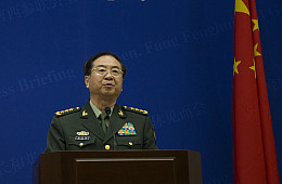 Why General Fang Fenghui Was Purged