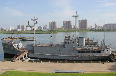 Lessons Learned: 50 Years After USS Pueblo's Capture By North Korea