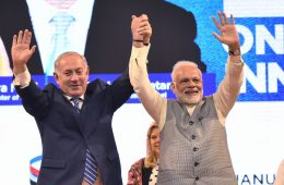 Netanyahu Says Israel-India Anti-Tank Guided Missile Deal Remains on Track