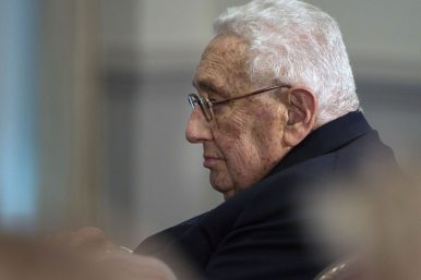 The Trouble With Kissinger's North Korea Advice