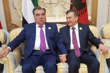 High Hopes for Mending Tajikistan-Uzbekistan Relations Ahead of State Visit