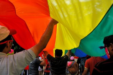 India Takes a Step Toward Decriminalizing Homosexuality